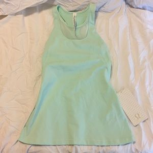 Women's Lululemon Tank
